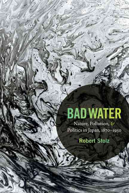 Bad Water By Stolz, Robert