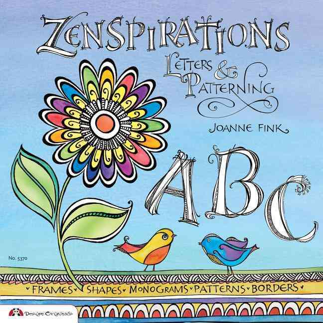 Zenspirations By Fink, Joanne